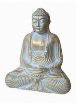 Bali Resin Buddha Statue