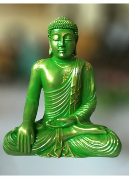 Wholesale Resin Buddha Statue