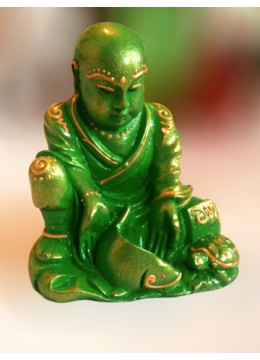 Affordable Resin Monk Statue