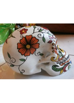 Wholesale Skull Sculpture Statue