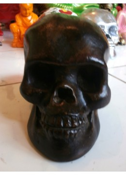 Affordable Skull Sculpture Statue