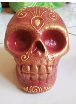 Top Selling Skull Sculpture Statue
