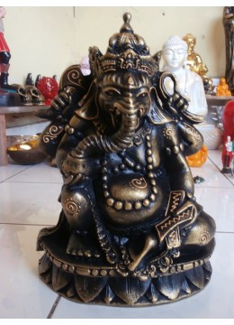 Top Sale Resin Ganesha Statue