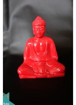 Resin Buddha Decor  - Marta