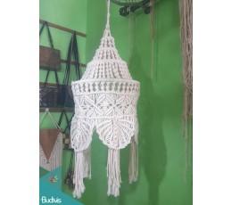 Boho Hanging Macrame Ceiling Boho Style