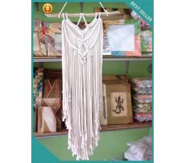 Affordable Hot Model Wall Hanging Macrame Handmade