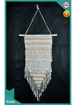 Wholesale Wall Hanging Macrame Natural Rope
