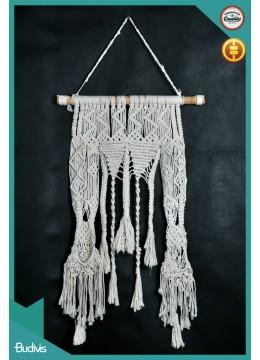 Wholesale Wall Hanging Macrame Crocheted