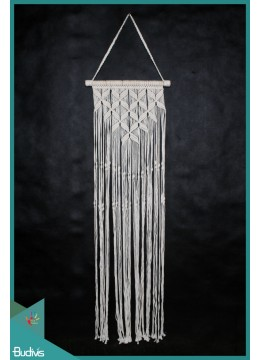 Latest Model Bali Wholesale Wall Woven Hanging Macrame Handmade