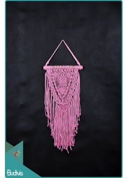 Wholesale Smaller Wall Hanging Macrame