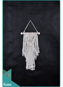 Manufacturer Small Wall Hanging Macrame