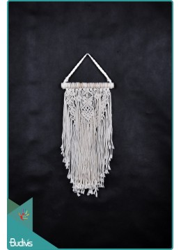 Top Model Small Wall Hanging Macrame
