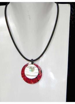 Necklace Seashell Pendant Prodction