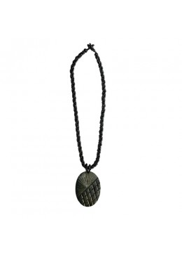 Penden Mop Shell Sliding Necklace Best Selling