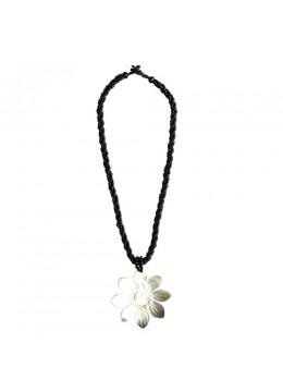 Bali Penden Mop Shell Sliding Necklace Wholesale