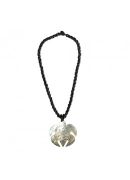 Bali Penden Mop Shell Sliding Necklace Cheap