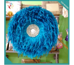 Affordable African Juju Hats For Decor Wholesale