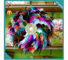 Bali Cheap Juju Hatshome Decoration wholesale