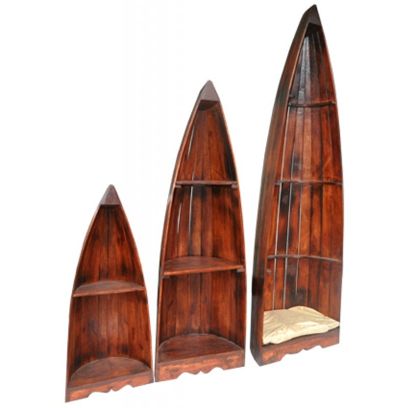 Set of 3 Sengon Furniture