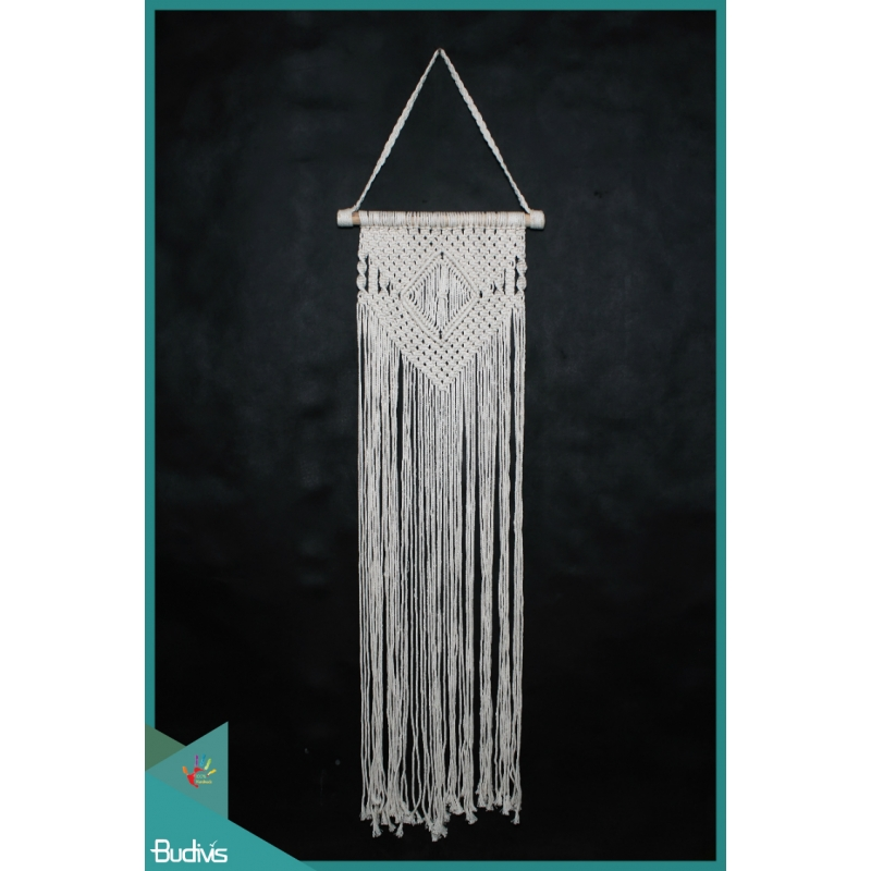 Affordable Hot Model Wall Woven Hanging Macrame Handmade