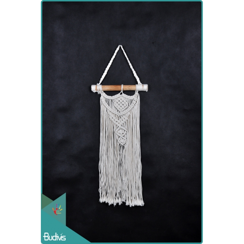 Affordable Wall Hanging Macrame