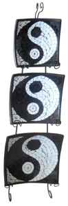 Mosaic Decor set of 3