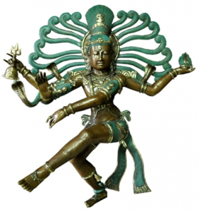 Bali Antique Bronze Art