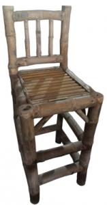 Bamboo Chair Crafts