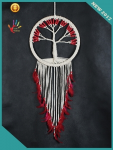 Art Tree Hippie Hanging Dream Catchers