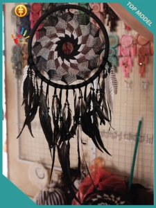 2020 Boho Dream Catcher Macrame
