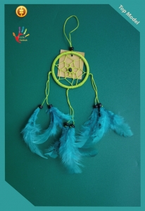 Affordable Mobile Small Hanging Dream Catcher