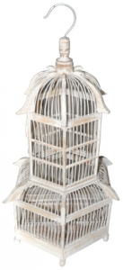 Birdcage Strong king Bird House
