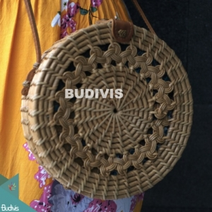 Best Quality Rattan Hand Bag, Top Model Hand Woven Rattan Bag