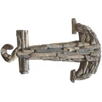 Anchor Recycled Driftwood