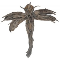 Butterfly Recycled Driftwood