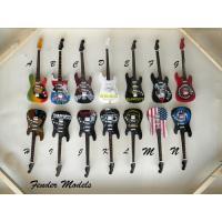 Guitar Fender Model By No