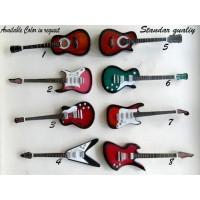 Guitar Mix Standard Quality