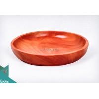 Wooden Bowl 1 pcs